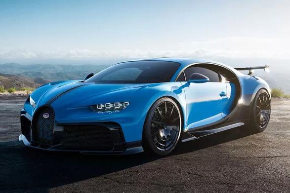 Mazda3 sánh ngang xe sang, siêu xe, thậm chí cả Bugatti Chiron trong danh sách xe đẹp nhất đang bán trên thị trường - Ảnh 5.