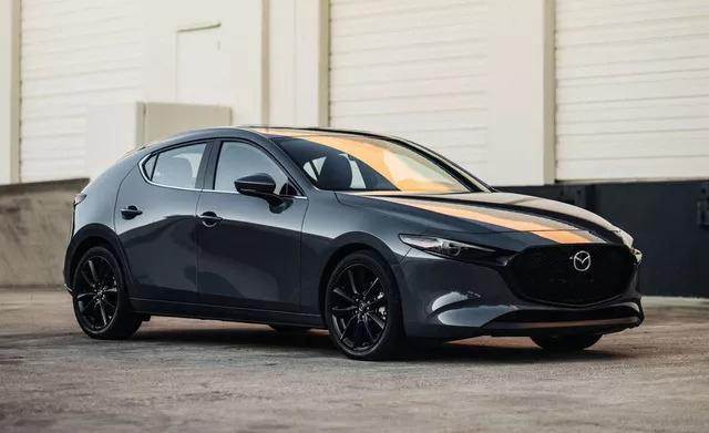 Mazda3 sánh ngang xe sang, siêu xe, thậm chí cả Bugatti Chiron trong danh sách xe đẹp nhất đang bán trên thị trường - Ảnh 9.
