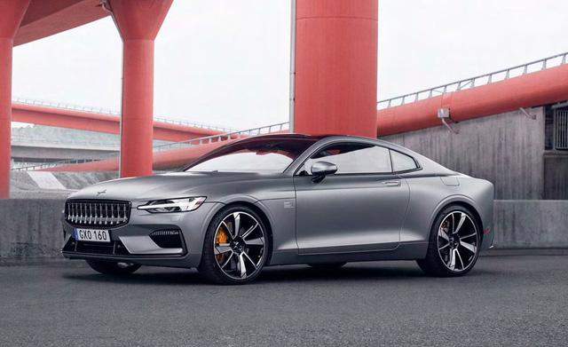 Mazda3 sánh ngang xe sang, siêu xe, thậm chí cả Bugatti Chiron trong danh sách xe đẹp nhất đang bán trên thị trường - Ảnh 11.