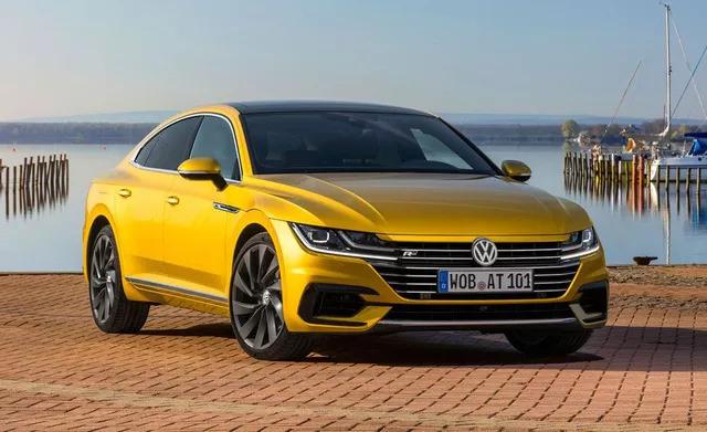 Mazda3 sánh ngang xe sang, siêu xe, thậm chí cả Bugatti Chiron trong danh sách xe đẹp nhất đang bán trên thị trường - Ảnh 14.
