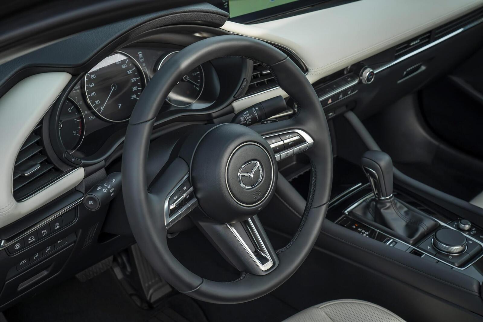 Mazda3 thế hệ mới chốt lịch ra mắt tại Malaysia vào tháng sau; giá dự kiến từ 764 triệu đồng - Hình 10