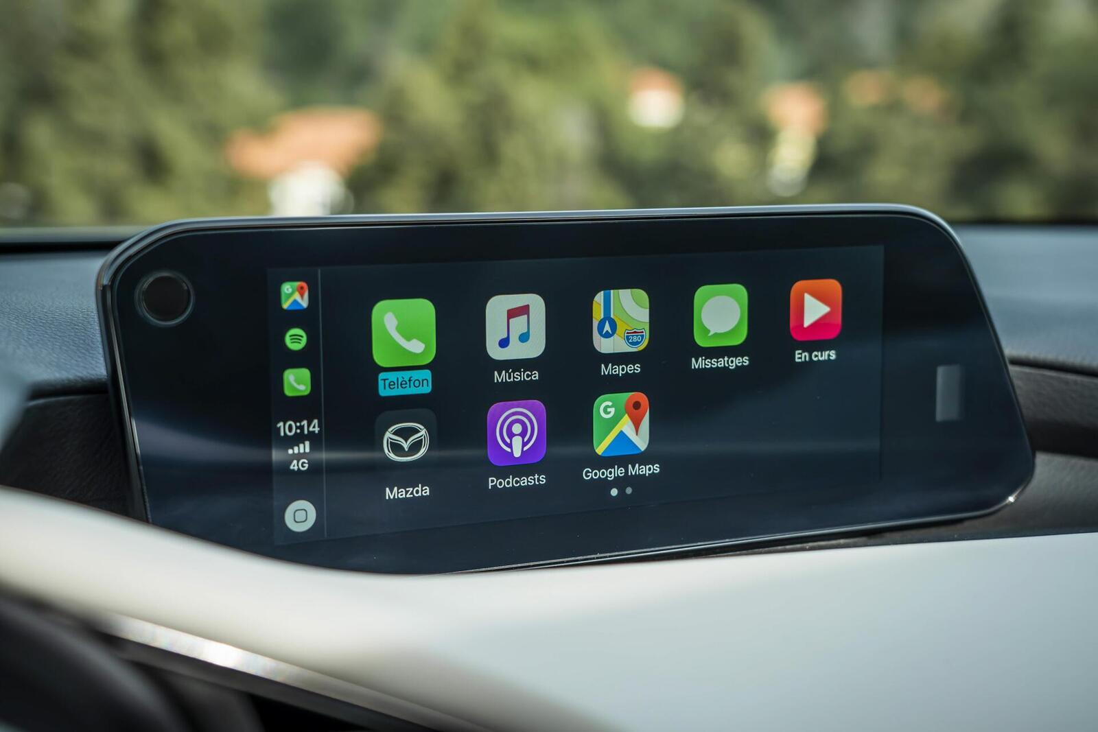 Mazda3 thế hệ mới chốt lịch ra mắt tại Malaysia vào tháng sau; giá dự kiến từ 764 triệu đồng - Hình 11