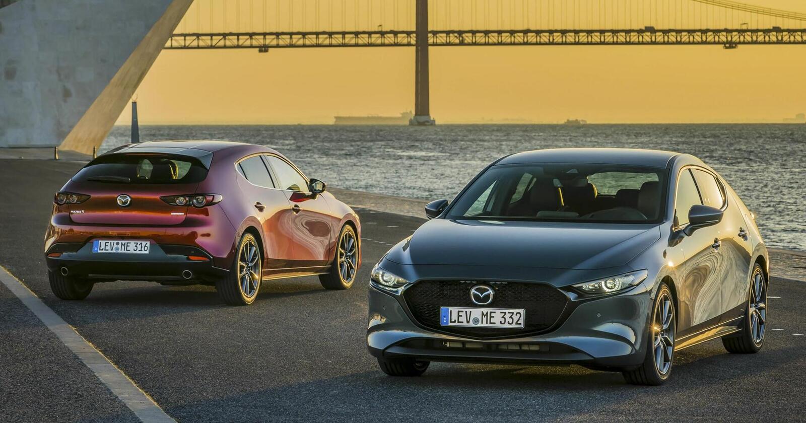 Mazda3 thế hệ mới chốt lịch ra mắt tại Malaysia vào tháng sau; giá dự kiến từ 764 triệu đồng - Hình 13