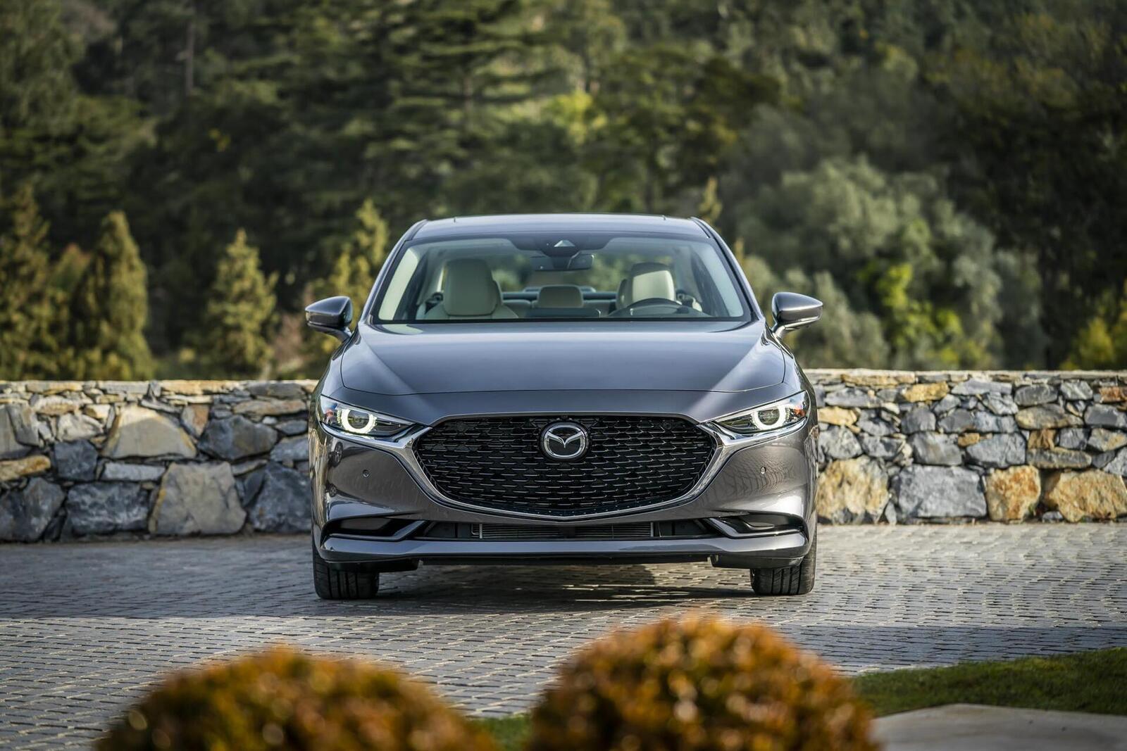 Mazda3 thế hệ mới chốt lịch ra mắt tại Malaysia vào tháng sau; giá dự kiến từ 764 triệu đồng - Hình 16