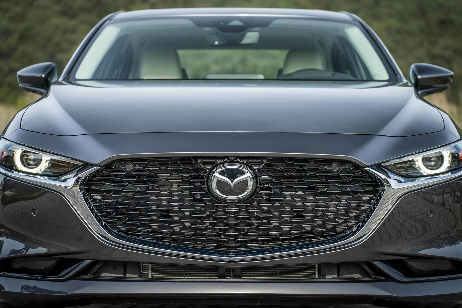 Mazda3 thế hệ mới chốt lịch ra mắt tại Malaysia vào tháng sau; giá dự kiến từ 764 triệu đồng - Hình 17