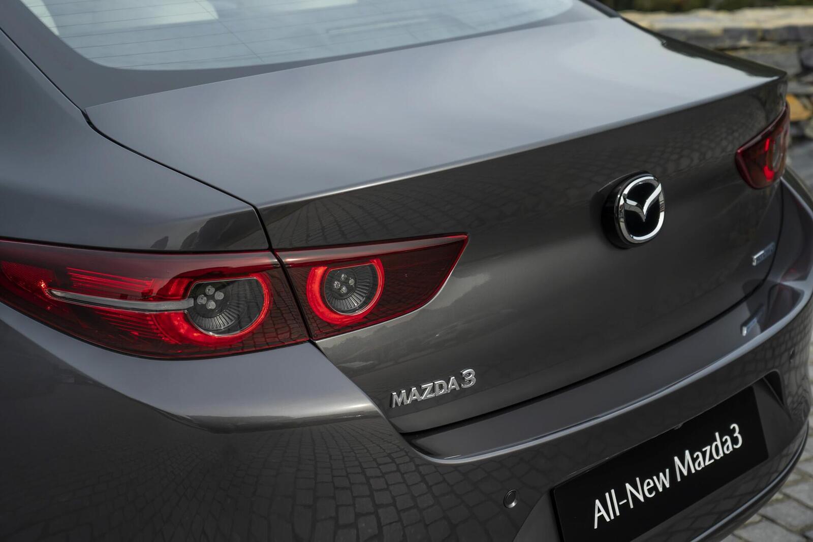 Mazda3 thế hệ mới chốt lịch ra mắt tại Malaysia vào tháng sau; giá dự kiến từ 764 triệu đồng - Hình 18