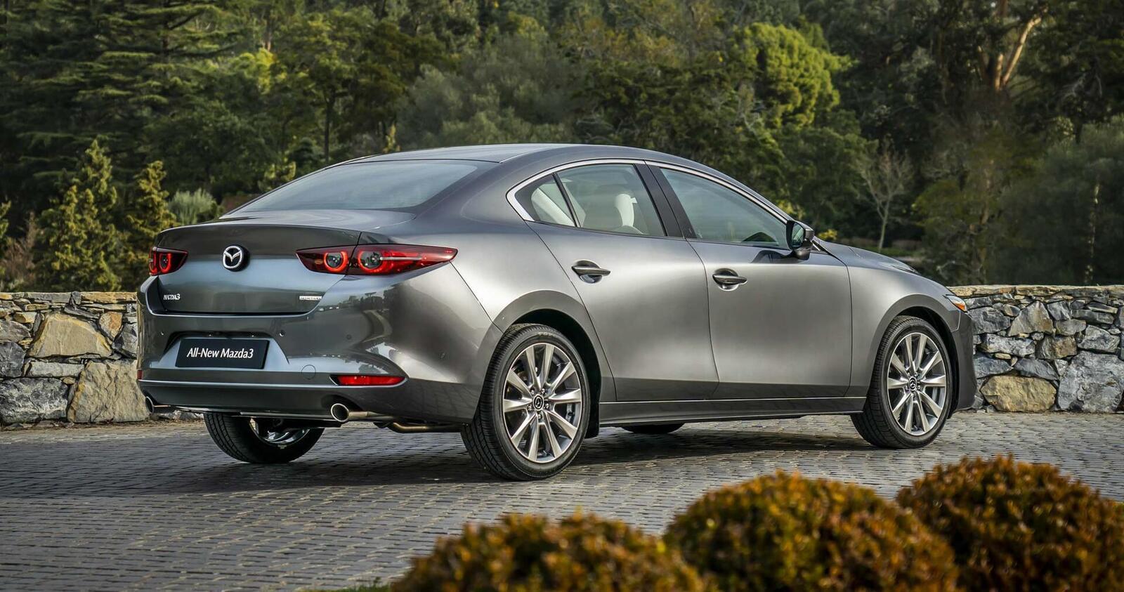 Mazda3 thế hệ mới chốt lịch ra mắt tại Malaysia vào tháng sau; giá dự kiến từ 764 triệu đồng - Hình 2