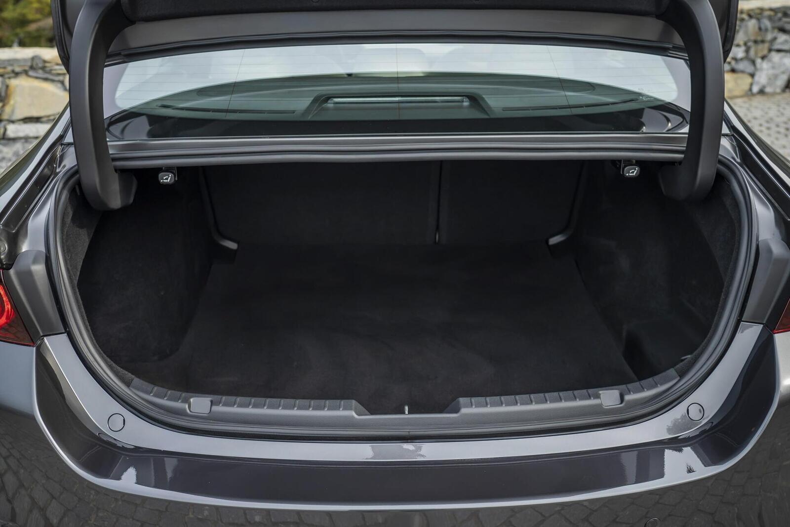 Mazda3 thế hệ mới chốt lịch ra mắt tại Malaysia vào tháng sau; giá dự kiến từ 764 triệu đồng - Hình 20