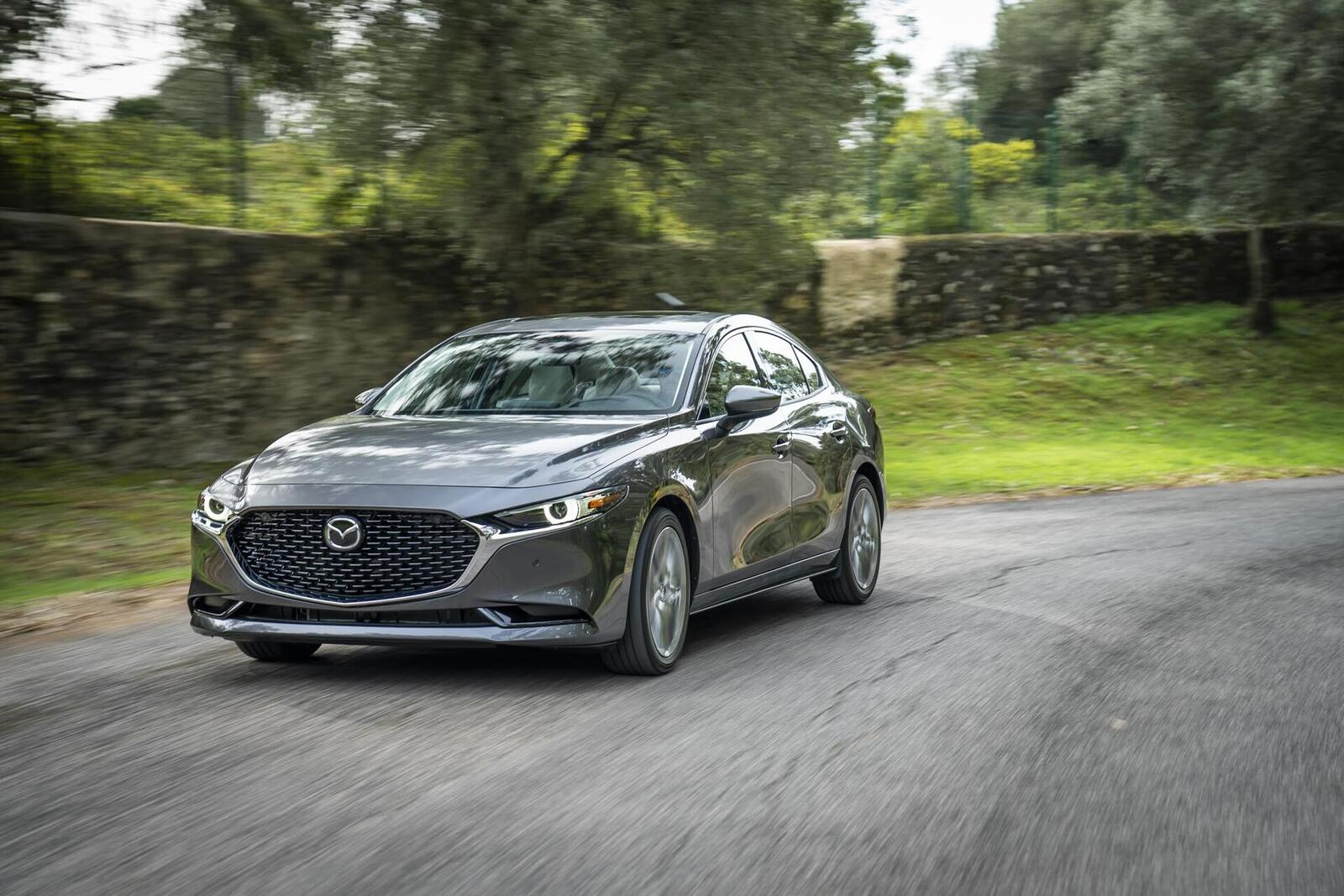 Mazda3 thế hệ mới chốt lịch ra mắt tại Malaysia vào tháng sau; giá dự kiến từ 764 triệu đồng - Hình 3