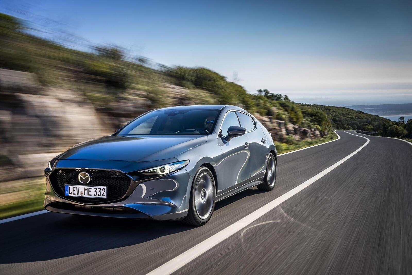 Mazda3 thế hệ mới chốt lịch ra mắt tại Malaysia vào tháng sau; giá dự kiến từ 764 triệu đồng - Hình 4