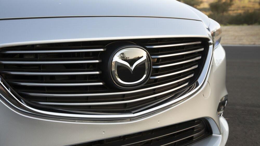 Mazda6 2016: Sự đồng điệu hoàn hảo - Hình 5