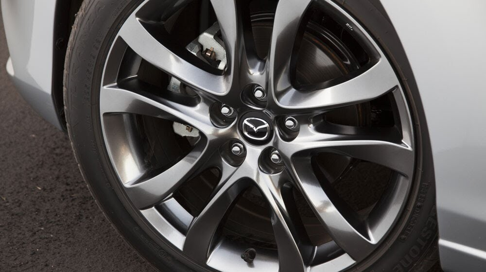 Mazda6 2016: Sự đồng điệu hoàn hảo - Hình 7