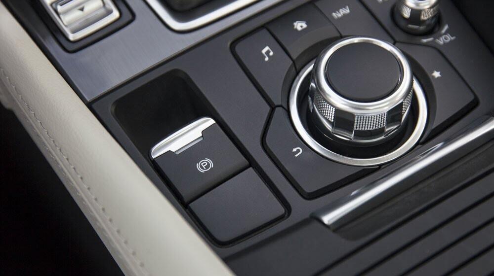 Mazda6 2016: Sự đồng điệu hoàn hảo - Hình 10