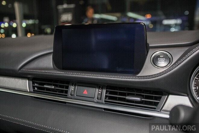 Mazda6 2018 xuất hiện tại Malaysia - đối thủ của Toyota Camry - Hình 7