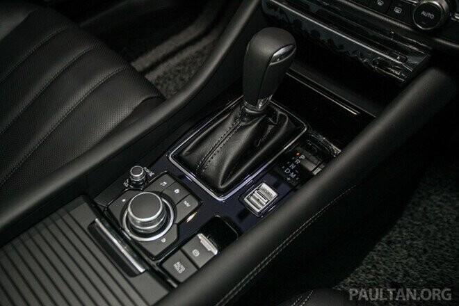 Mazda6 2018 xuất hiện tại Malaysia - đối thủ của Toyota Camry - Hình 8