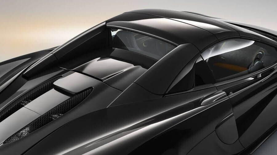 McLaren công bố chiếc 570S Spider Design Edition được cá nhân hóa đặc biệt - Hình 4