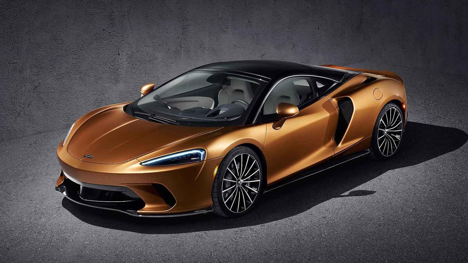 McLaren giới thiệu siêu xe GT 2020 hoàn toàn mới: Động cơ mạnh mẽ và cabin thoải mái - Hình 1