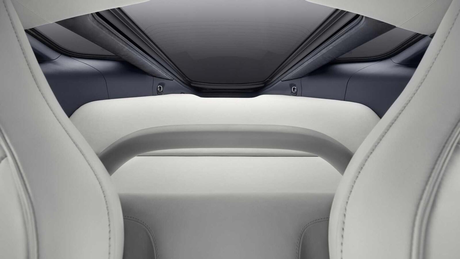 McLaren giới thiệu siêu xe GT 2020 hoàn toàn mới: Động cơ mạnh mẽ và cabin thoải mái - Hình 10