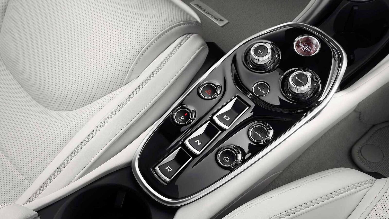 McLaren giới thiệu siêu xe GT 2020 hoàn toàn mới: Động cơ mạnh mẽ và cabin thoải mái - Hình 11