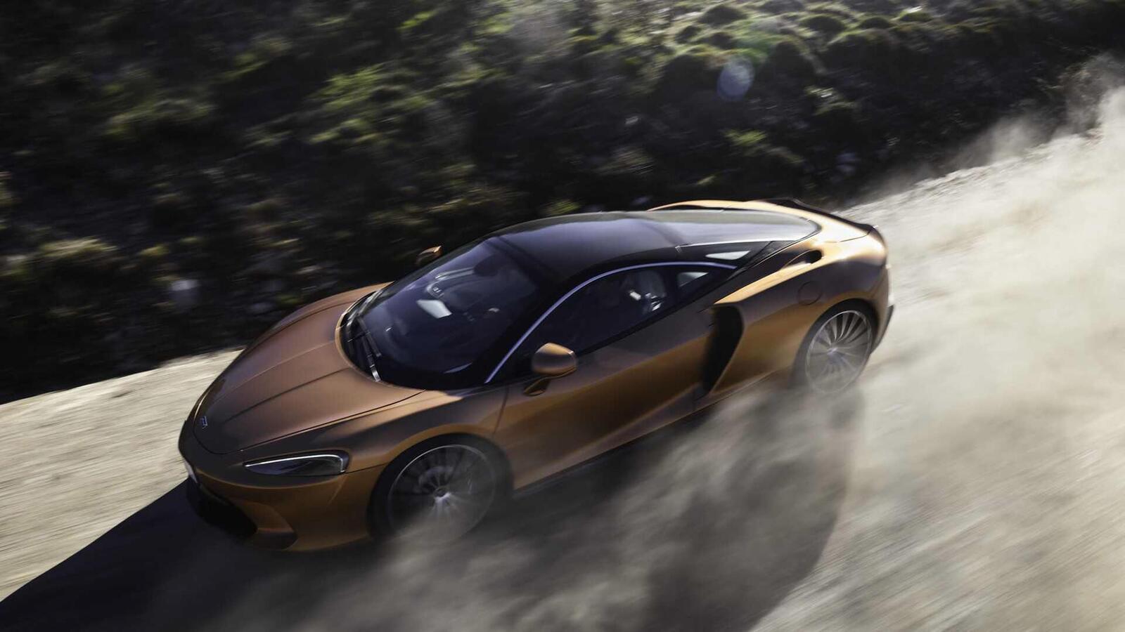 McLaren giới thiệu siêu xe GT 2020 hoàn toàn mới: Động cơ mạnh mẽ và cabin thoải mái - Hình 14
