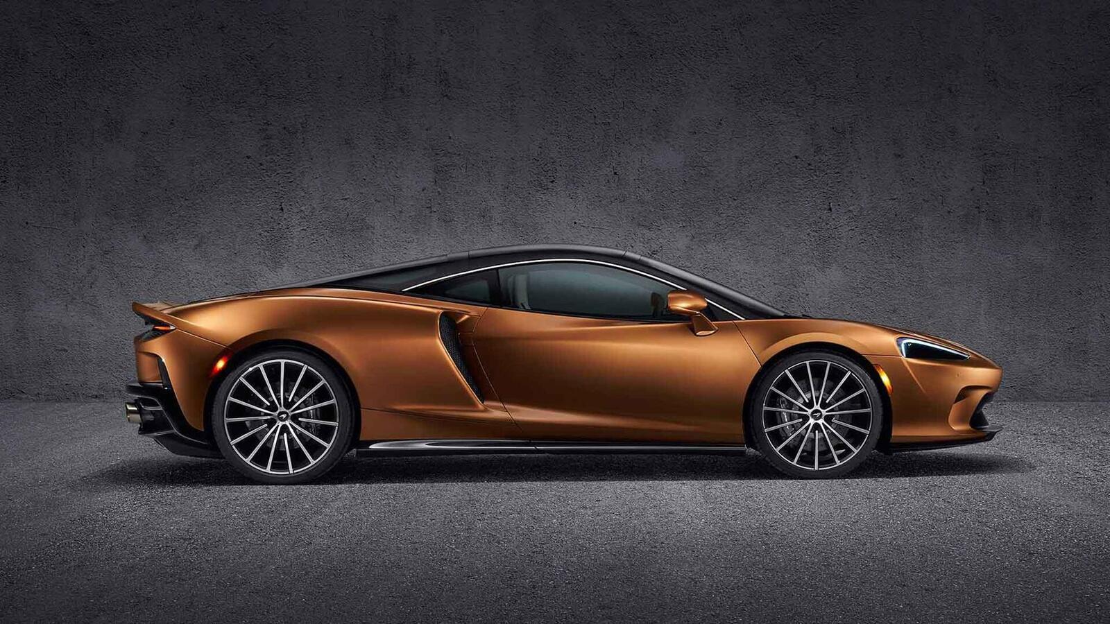 McLaren giới thiệu siêu xe GT 2020 hoàn toàn mới: Động cơ mạnh mẽ và cabin thoải mái - Hình 16