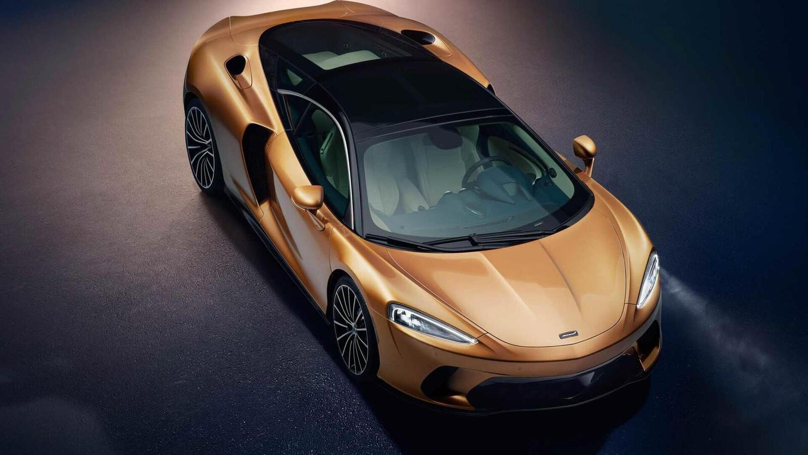 McLaren giới thiệu siêu xe GT 2020 hoàn toàn mới: Động cơ mạnh mẽ và cabin thoải mái - Hình 17