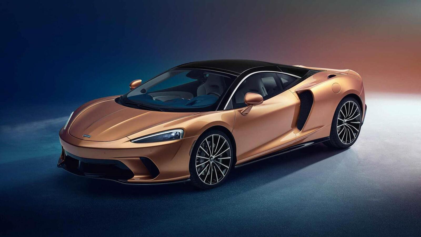 McLaren giới thiệu siêu xe GT 2020 hoàn toàn mới: Động cơ mạnh mẽ và cabin thoải mái - Hình 18