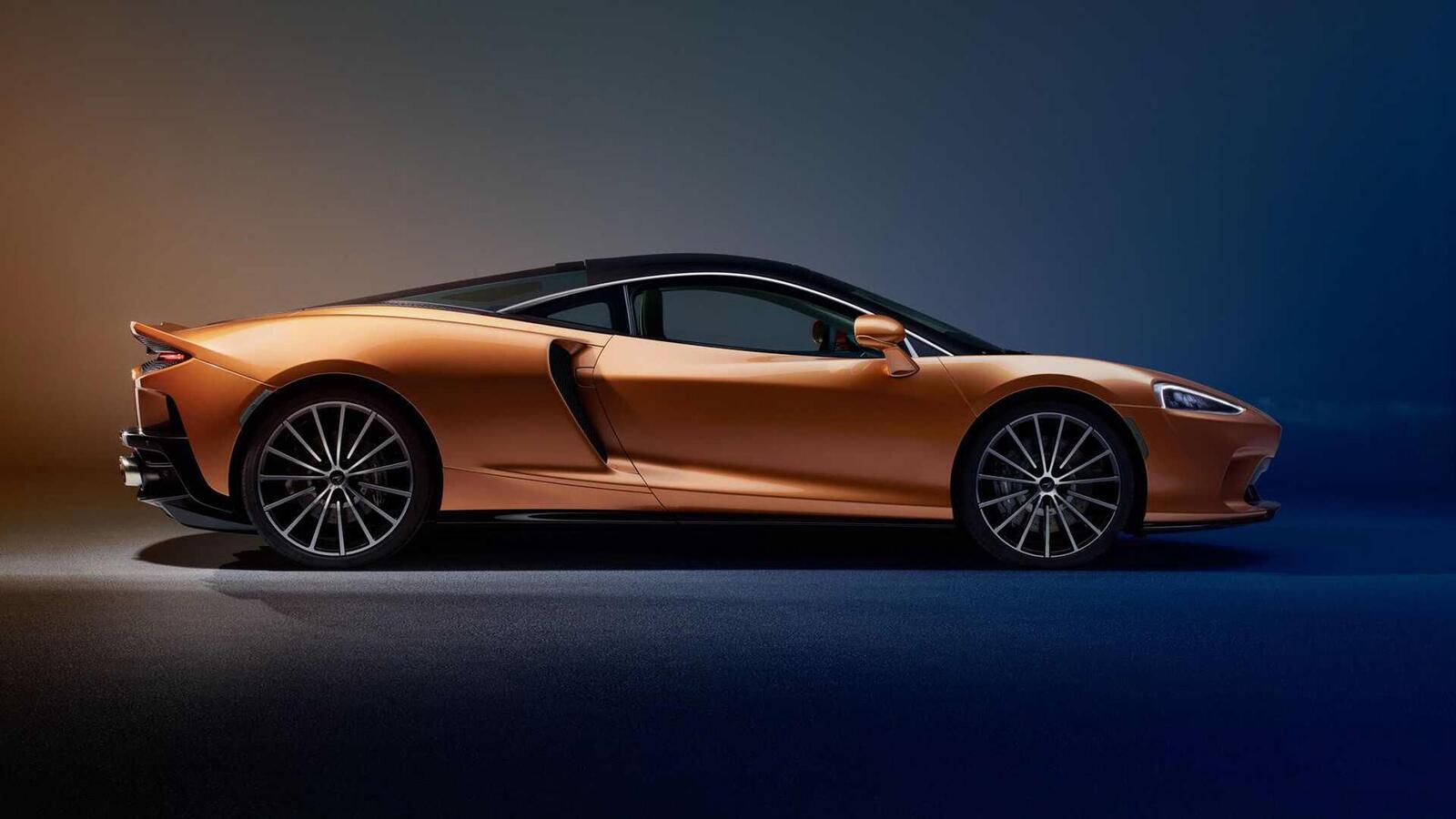 McLaren giới thiệu siêu xe GT 2020 hoàn toàn mới: Động cơ mạnh mẽ và cabin thoải mái - Hình 19