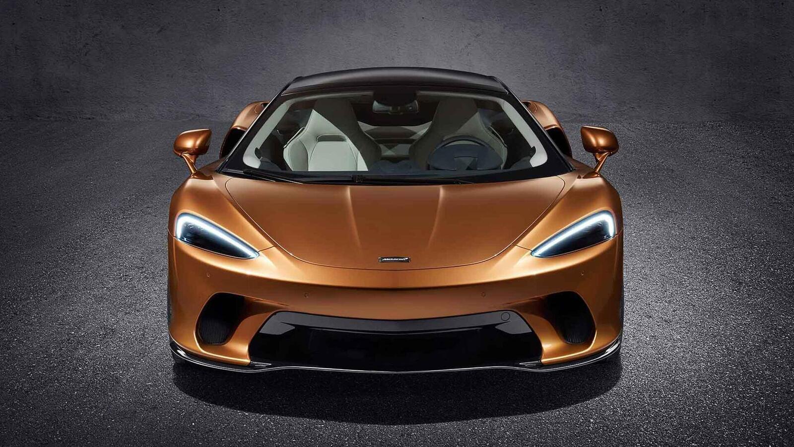 McLaren giới thiệu siêu xe GT 2020 hoàn toàn mới: Động cơ mạnh mẽ và cabin thoải mái - Hình 2