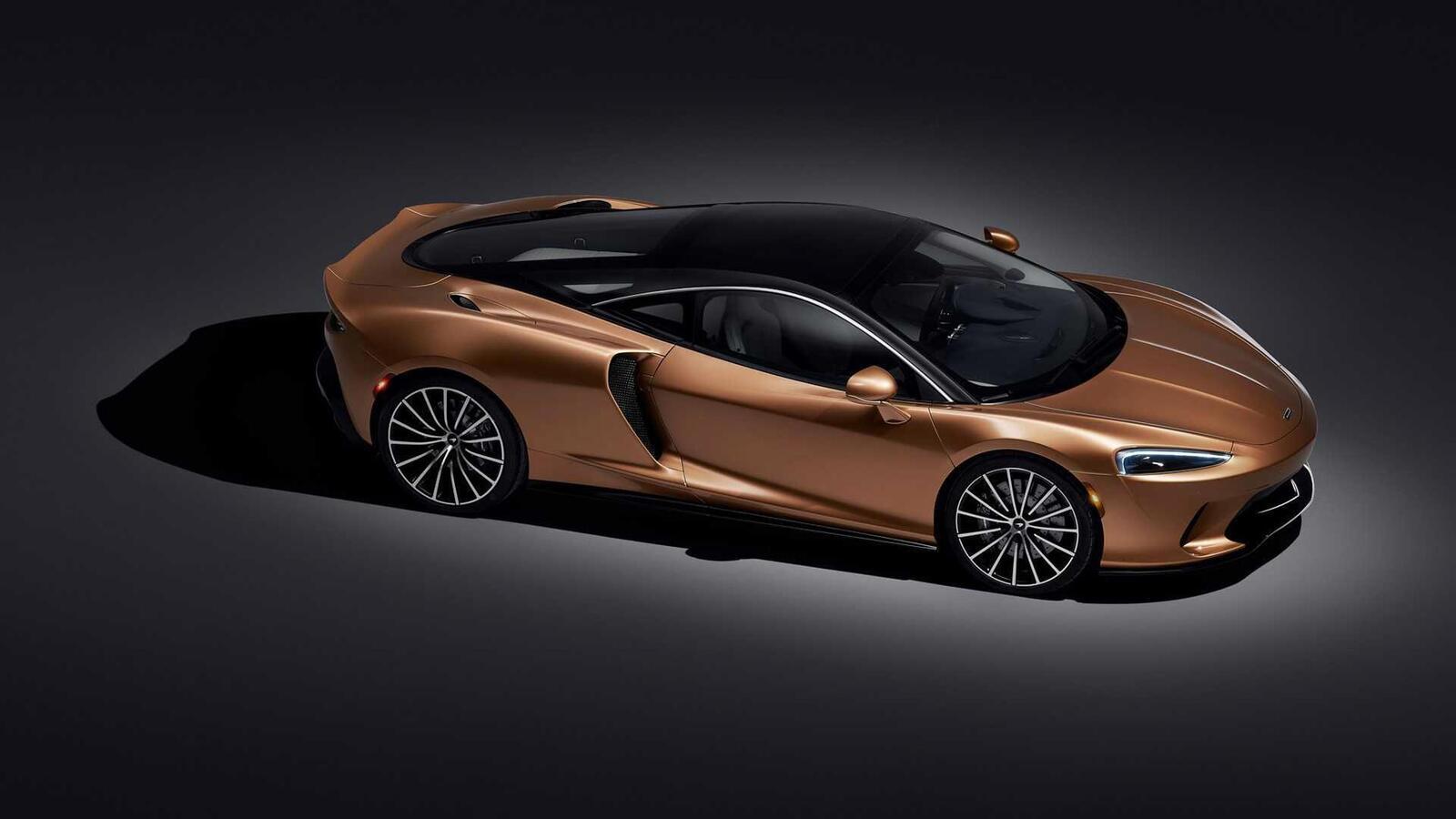 McLaren giới thiệu siêu xe GT 2020 hoàn toàn mới: Động cơ mạnh mẽ và cabin thoải mái - Hình 20