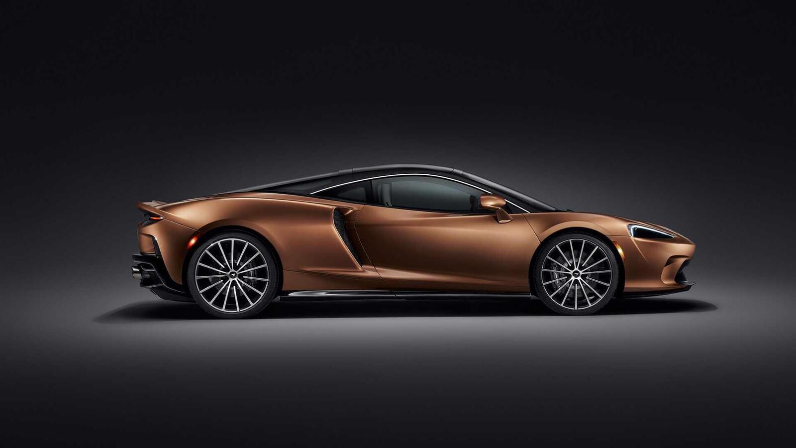 McLaren giới thiệu siêu xe GT 2020 hoàn toàn mới: Động cơ mạnh mẽ và cabin thoải mái - Hình 21