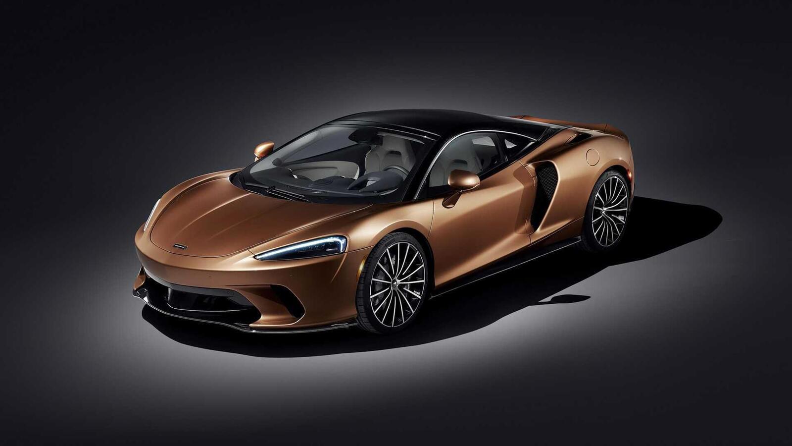 McLaren giới thiệu siêu xe GT 2020 hoàn toàn mới: Động cơ mạnh mẽ và cabin thoải mái - Hình 22