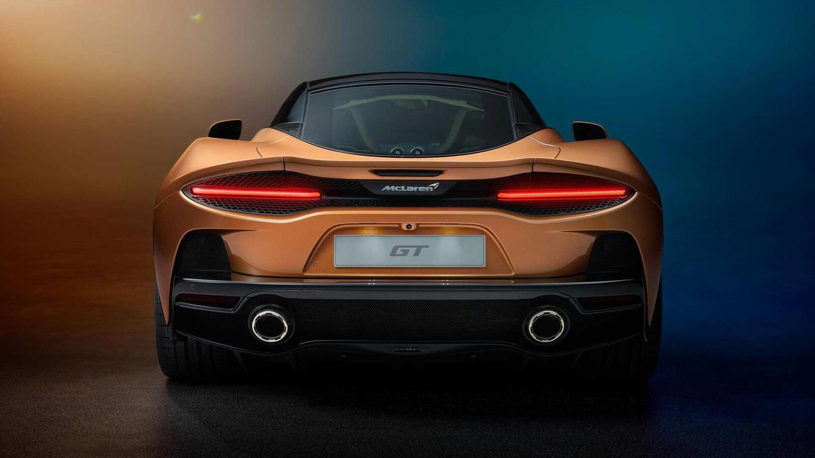 McLaren giới thiệu siêu xe GT 2020 hoàn toàn mới: Động cơ mạnh mẽ và cabin thoải mái - Hình 23