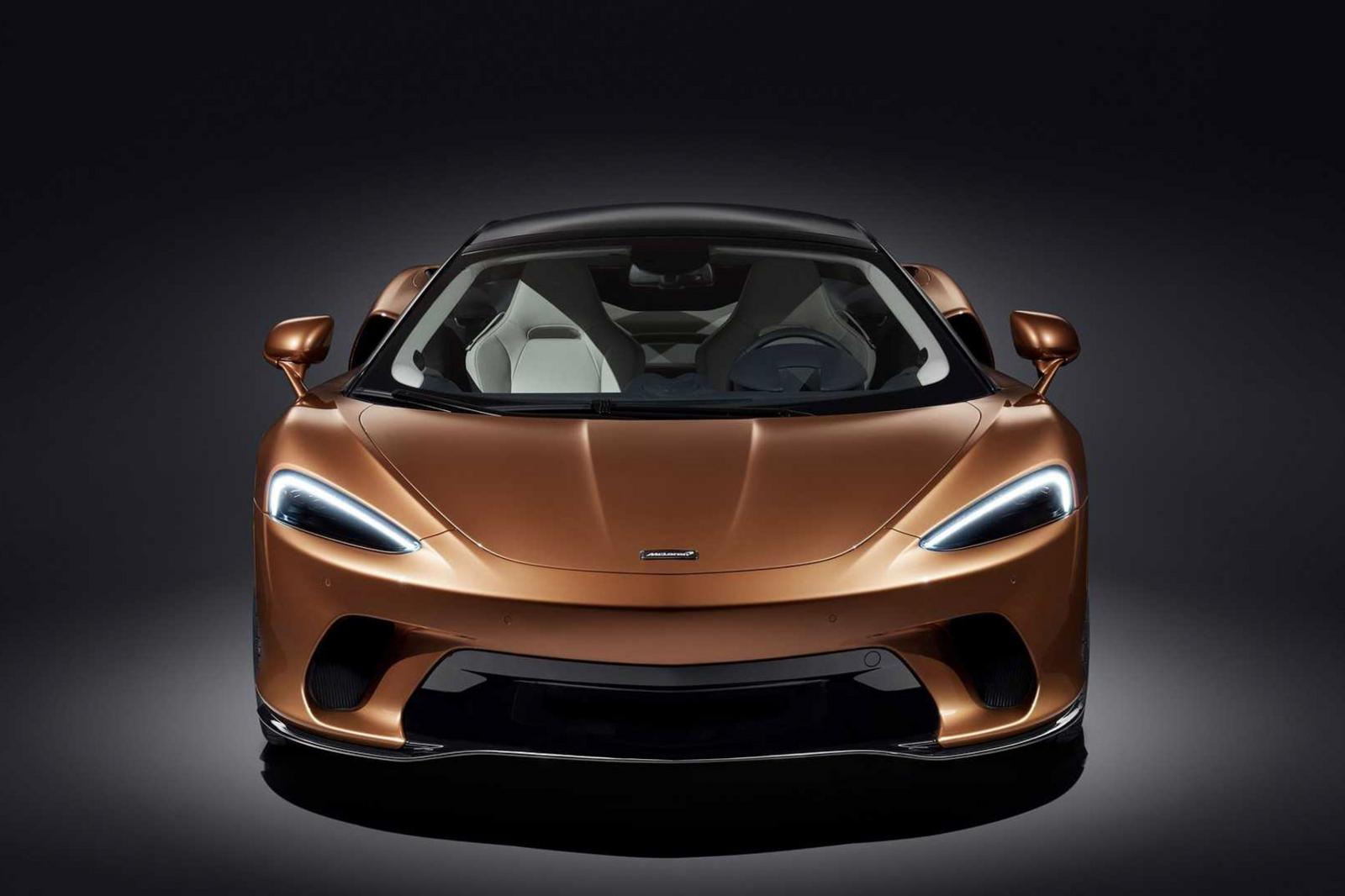 McLaren giới thiệu siêu xe GT 2020 hoàn toàn mới: Động cơ mạnh mẽ và cabin thoải mái - Hình 24
