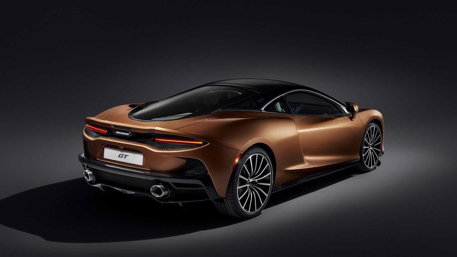 McLaren giới thiệu siêu xe GT 2020 hoàn toàn mới: Động cơ mạnh mẽ và cabin thoải mái - Hình 25