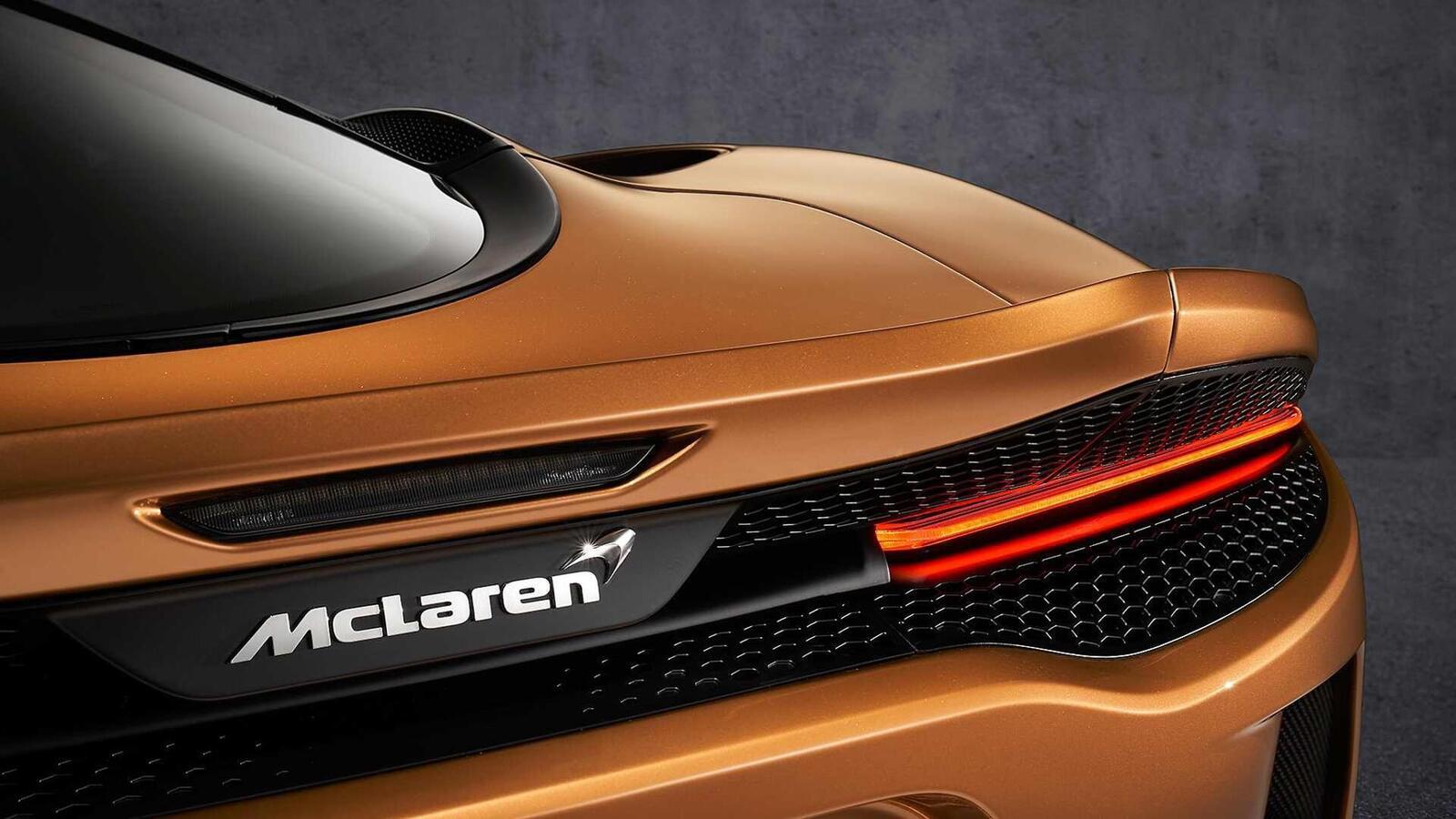 McLaren giới thiệu siêu xe GT 2020 hoàn toàn mới: Động cơ mạnh mẽ và cabin thoải mái - Hình 26
