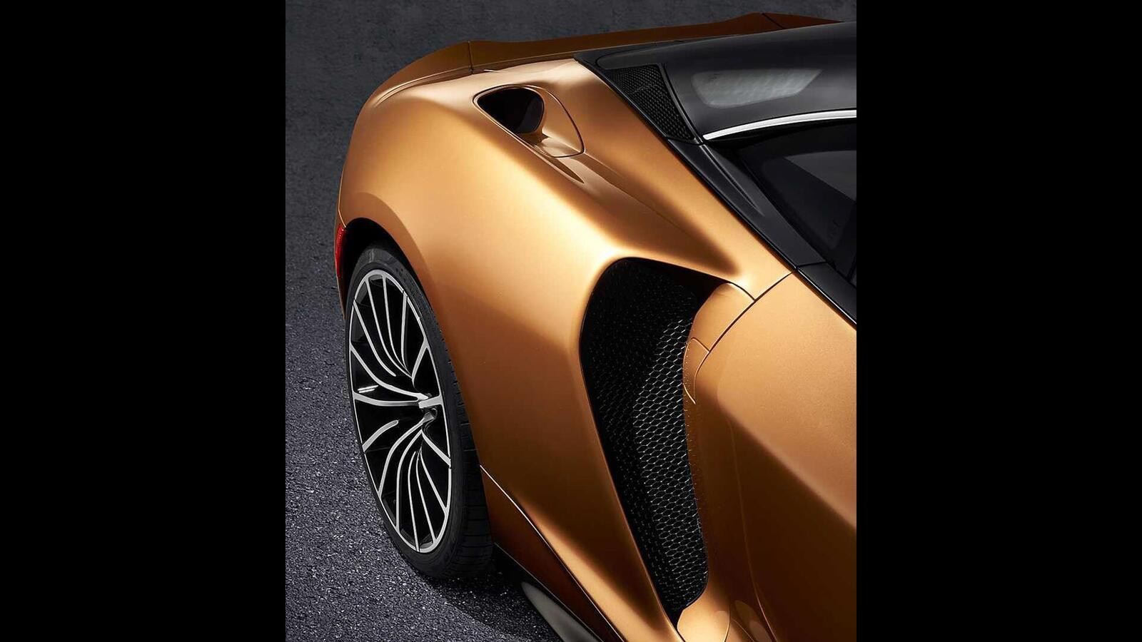 McLaren giới thiệu siêu xe GT 2020 hoàn toàn mới: Động cơ mạnh mẽ và cabin thoải mái - Hình 28