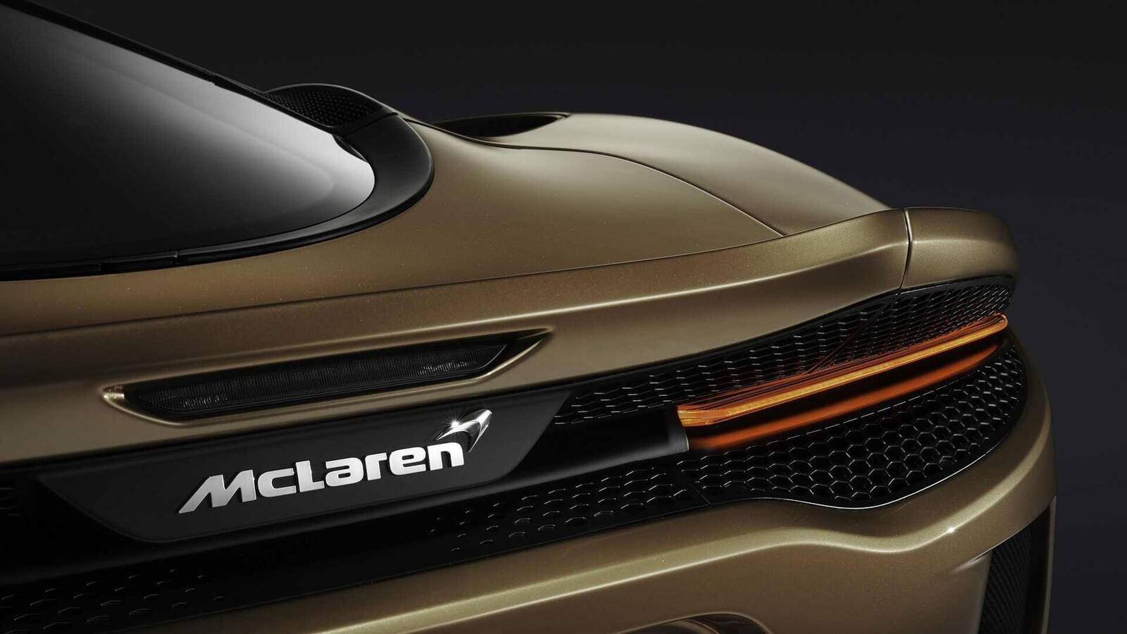 McLaren giới thiệu siêu xe GT 2020 hoàn toàn mới: Động cơ mạnh mẽ và cabin thoải mái - Hình 29