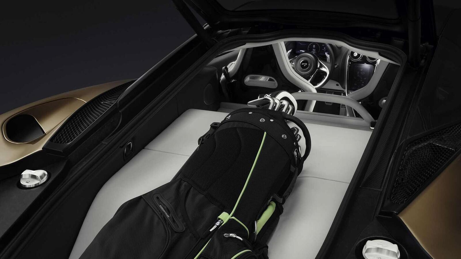 McLaren giới thiệu siêu xe GT 2020 hoàn toàn mới: Động cơ mạnh mẽ và cabin thoải mái - Hình 4