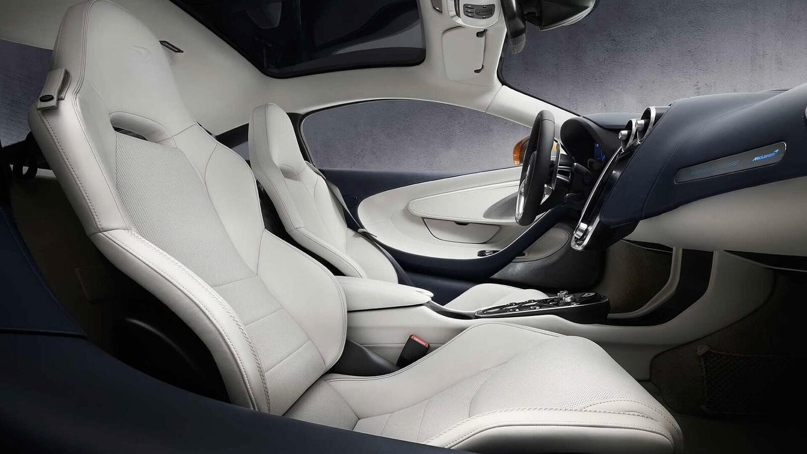 McLaren giới thiệu siêu xe GT 2020 hoàn toàn mới: Động cơ mạnh mẽ và cabin thoải mái - Hình 6