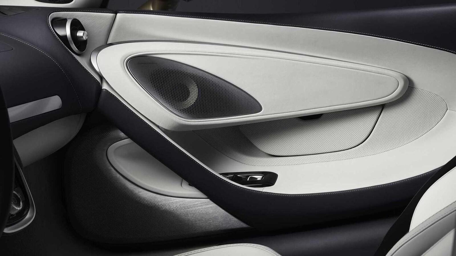 McLaren giới thiệu siêu xe GT 2020 hoàn toàn mới: Động cơ mạnh mẽ và cabin thoải mái - Hình 9