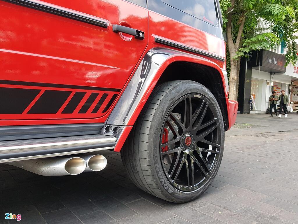 Mercedes-AMG G 63 hang doc voi goi do Brabus 700 Widestar hinh anh 3 GClass_zing_1.jpg