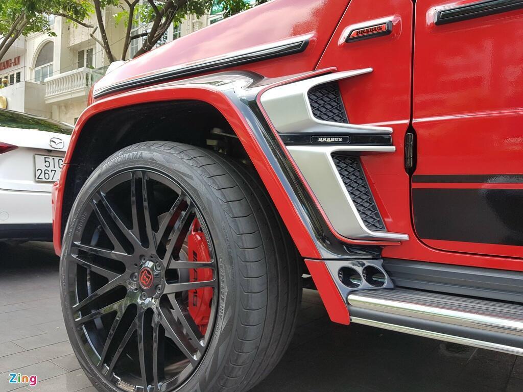 Mercedes-AMG G 63 hang doc voi goi do Brabus 700 Widestar hinh anh 13 GClass_zing_9.jpg