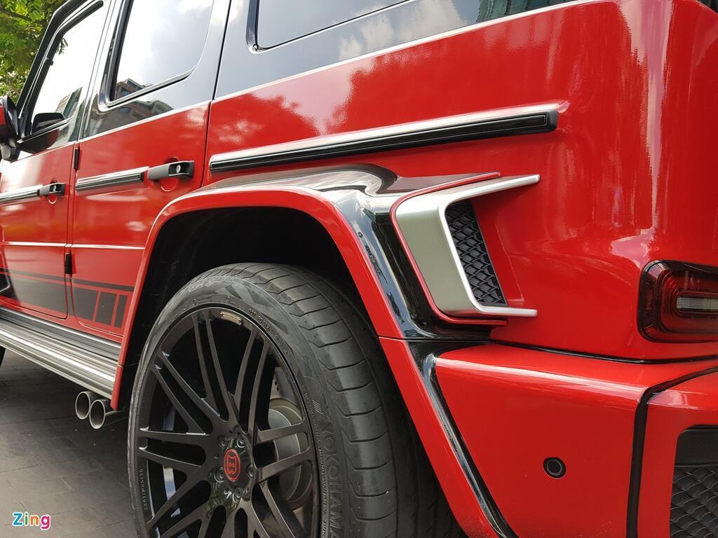 Mercedes-AMG G 63 hang doc voi goi do Brabus 700 Widestar hinh anh 14 GClass_zing_4.jpg