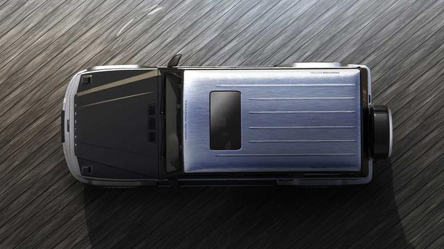 Mercedes-AMG G63 độ nội thất gỗ như siêu du thuyền - Cảm hứng mới cho đại gia Việt - Ảnh 3.