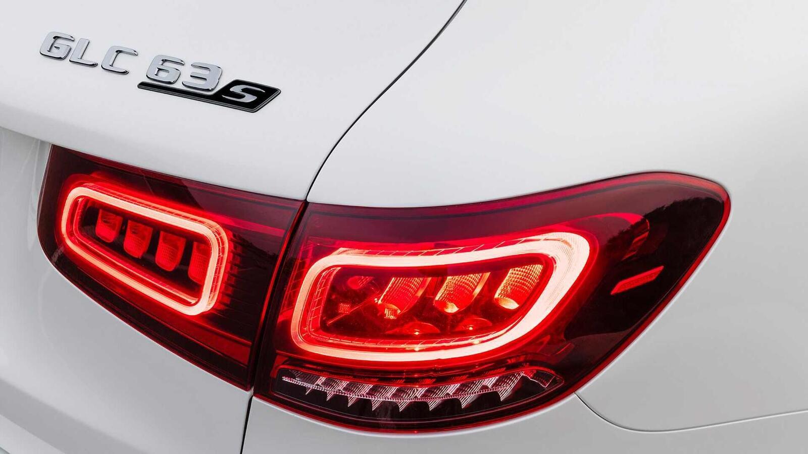 Mercedes-AMG giới thiệu GLC và GLC Coupe 63 mới lắp động cơ V8 4.0L Biturbo mạnh hơn 460 mã lực - Hình 11