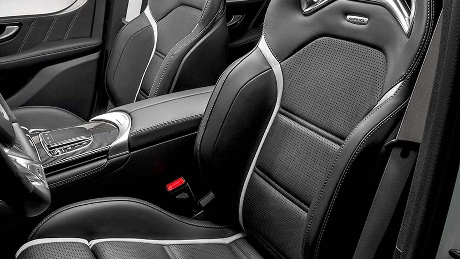 Mercedes-AMG giới thiệu GLC và GLC Coupe 63 mới lắp động cơ V8 4.0L Biturbo mạnh hơn 460 mã lực - Hình 20