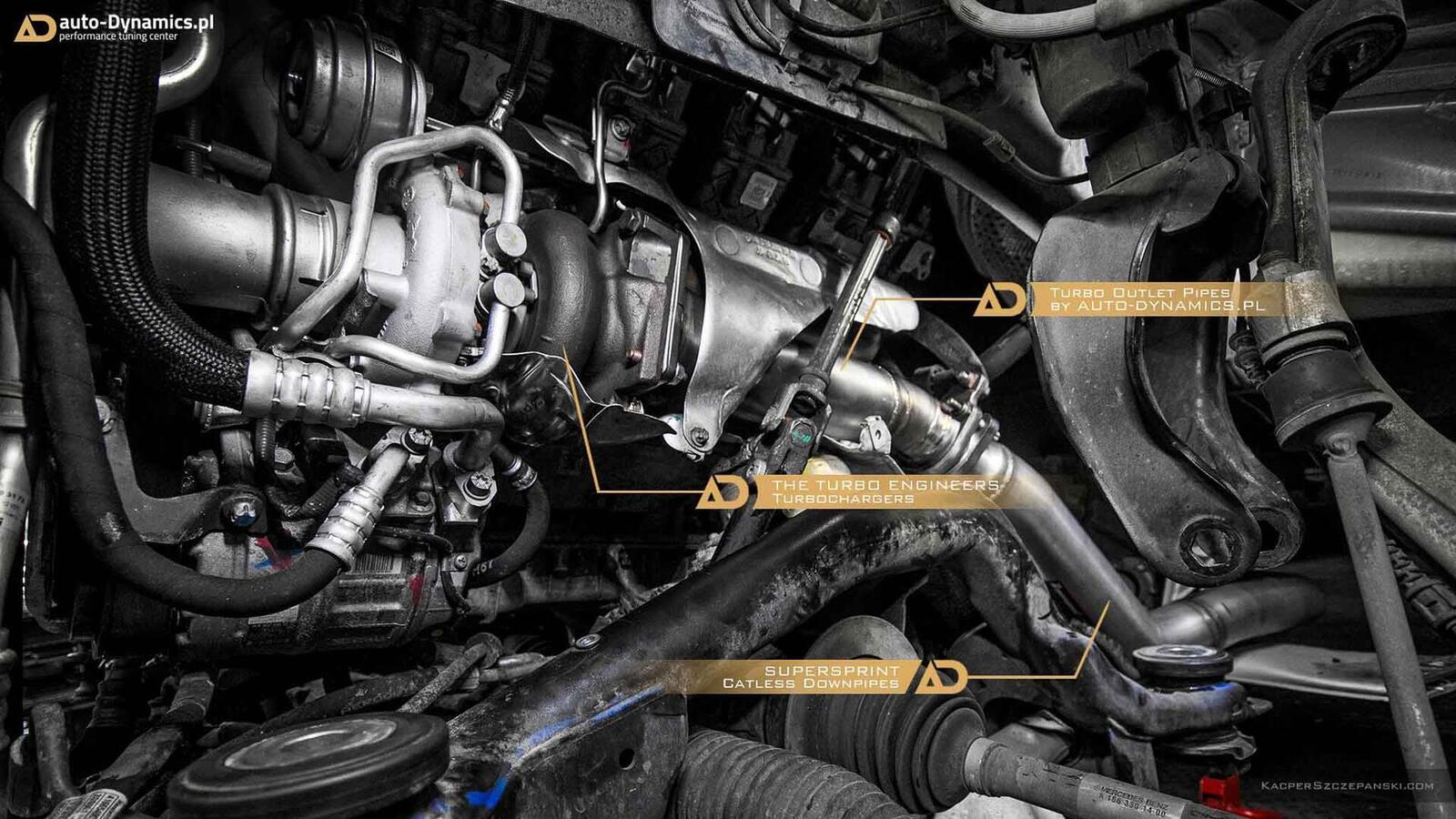 Mercedes-AMG GLE 63 S Coupe độ công suất lên 795 mã lực; tăng tốc 0-100 km/h trong 3,25 giây - Hình 15