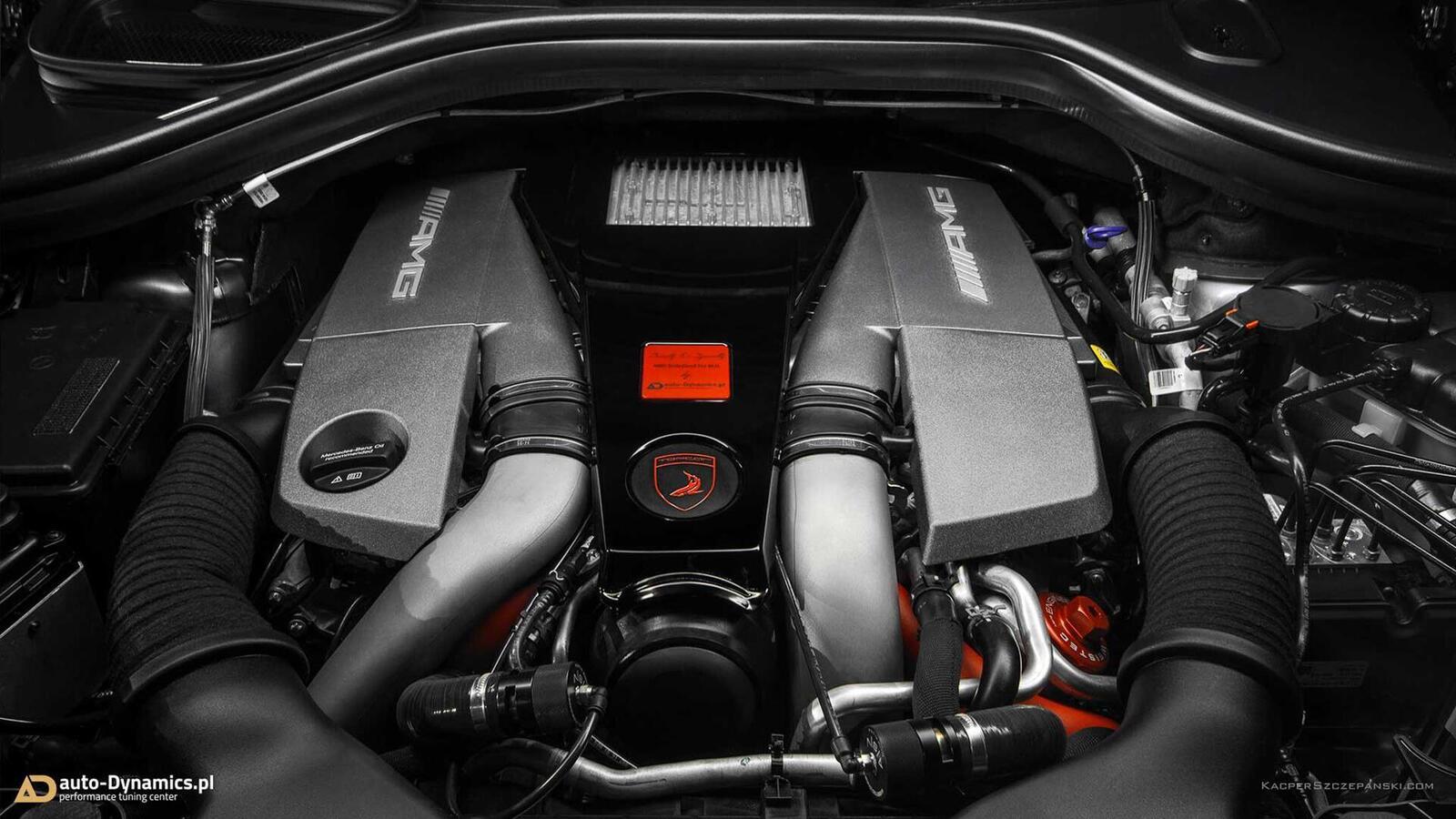 Mercedes-AMG GLE 63 S Coupe độ công suất lên 795 mã lực; tăng tốc 0-100 km/h trong 3,25 giây - Hình 2