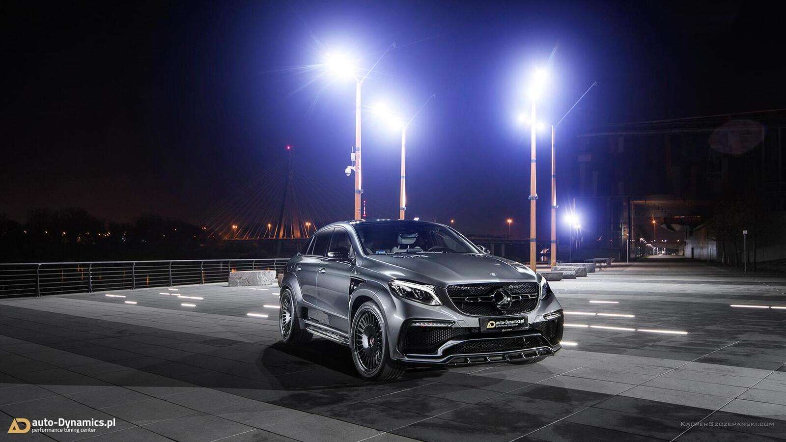 Mercedes-AMG GLE 63 S Coupe độ công suất lên 795 mã lực; tăng tốc 0-100 km/h trong 3,25 giây - Hình 3